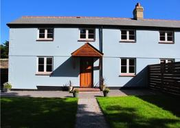 Manor Barns, Penryn, Cornwall, Self Catering, accommodation