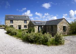 Cottages in Cornwall,  Little White Alice , Redruth , Cornwall