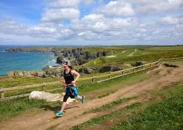 Mountain Beach Fitness Retreat, St Mawes