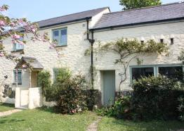The Hen House, Bed and Breakfast, Manaccan, Helston, West, Cornwall