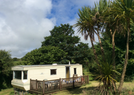 Coombe Caravan, St Ives, Walking, Cornwall