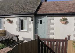 Little Gwendreath Holiday Cottage, Near Helston and The Lizard, Cornwall