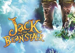 Jack and the Beanstalk, What's on in Cornwall, Hall for Cornwall