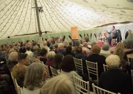 North Cornwall Book Festival, What's on, North Cornwall, October 2018