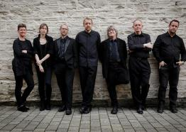 Kevos, Contemporary Music in Cornwall