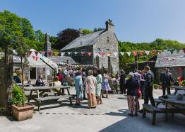 knightor winery St Austell. Wedding and events venue South Cornwall