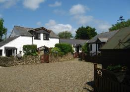 Hallagenna Cottages, Self catering cottages, Bodmin Moor, Cornwall