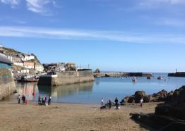 Dreaming of Cornwall, Over Sea,Under Stone, Self Catering, Mevagissey