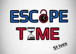 Escape Time, St Ives, Cornwall, attraction, activity, things to do