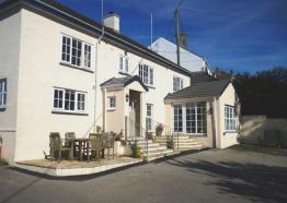 Bed and Breakfast in Cornwall | Lynwood House | Truro | Cornwall