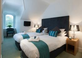 The Merchant House, Hotel in Truro, Cornwall