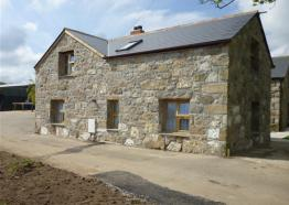 The Brier  | Mount Douglas Farm Cottages | St Ives