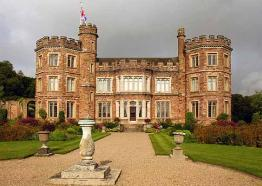 Wedding Venue in Cornwall | Mount Edgcumbe | Torpoint | Cornwall