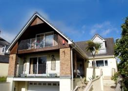 Wadebridge Bed and Breakfast, Cornwall