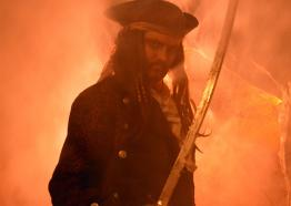 Pirate's Quest, Trick or Treasure, October Half term, Newquay, Cornwall, Event
