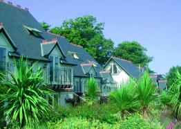 Self Catering in Cornwall   Tregenna Castle Self Catering   St Ives   Cornwall