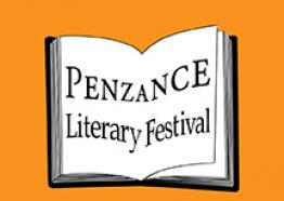 Penzance Literary Festival, Cornwall, What's on