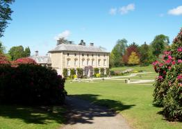 Gardens in Cornwall |Pencarrow House and Gardens | Bodmin c Visit Cornwal