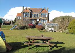 Penkerris, Bed and Breakfast, St Agnes, Cornwall