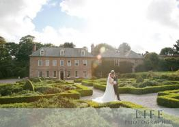 Wedding Venue Penzance Cornwall | Trereife House