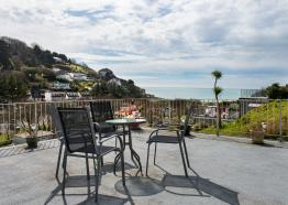 Cottages in Looe Cornwall | 79 Hillside Villa