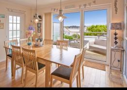 Sandbanks, Self Catering Holiday Home, Padstow, Cornwall