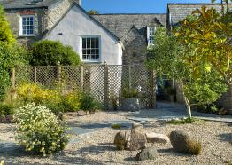Cottages in Cornwall | Sunday Cottage and School Cottage | Padstow | Cornwall