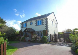 Mermaid Cottage, Self Catering, Accommodation, Helston, West Cornwall