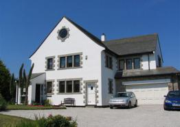Sea Breeze, Bed and Breakfast, St Ives, West Cornwall