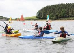 Things to do in Cornwall | Siblyback Lake | Liskeard | Cornwall