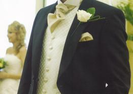 Wedding Suit Hire Cornwall | Simpsons of Cornwall | Penzance