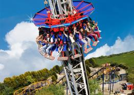 Flambards , One2eleven , Things to do in Cornwall,| Theme Park , Helston , Cornwall
