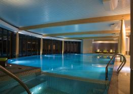 The Clearing Spa, The Cornwall Hotel, St Austell, Wellbeing