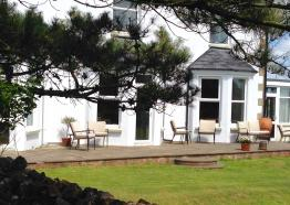 St Georges Country House, Bed and Breakfast, Perranporth, Cornwall