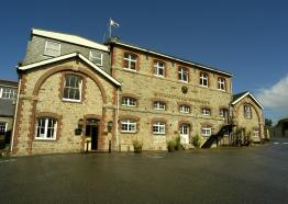 St Austell Brewery, Cornwall, Food & Drink