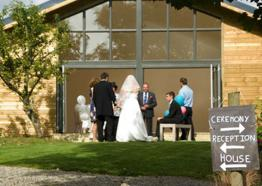 Wedding Venue Liskeard Cornwall | The Green