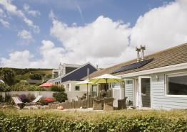 Beach Stays, Praa Sands, Luxury Self Catering, Penzance, West Cornwall