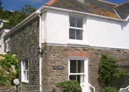 Tom Thumb Cottage, St Mawes, Truro
