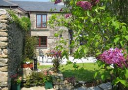 Tregathenan House, Bed and Breakfast, Helston, West Cornwall