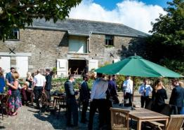 Wedding Venue Cornwall | Trenderway Farm Partnership | Looe | Cornwall