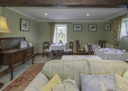 Treweens, Bed &Breakfast, Nr Rock, North Cornwall