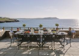 Self-catering accommodation, Polzeath, New Polzeath, North Cornwall