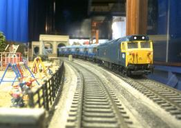 World of Model Railwys, Cornwall, Mevagissey Attraction, Things to do Cornwall