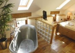 Wooldown Holiday Cottages - honeymoon cottages near Bude, Cornwall