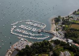 Mylor Yacht Harbour | Mylor | Cornwall