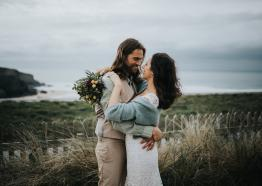 Wedding Venue Mawgan Porth Cornwall | Bedruthan Hotel and Spa