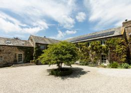 Luxury Cottages in Cornwall   Benallack Barn   Truro   Cornwall