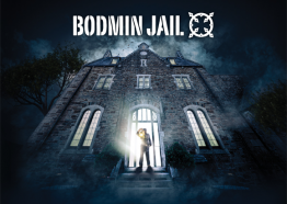 Bodmin Jail - Immerse yourself in Cornwall's dark history with our indoor, world-class visitor attraction.