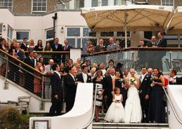 Wedding Venue Newquay Cornwall | Carnmarth Hotel
