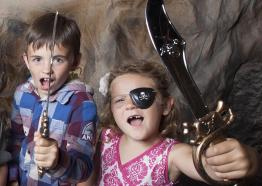 Pirate's Quest, Newquay, Visit Cornwall, What's On